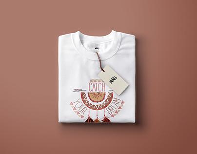 Nas Trends T-shirts VOL.1