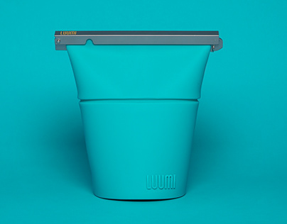 Luumi – Brand Identity & Packaging