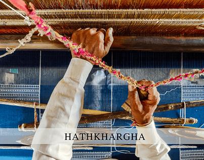 Documentation on Pattu Weaving