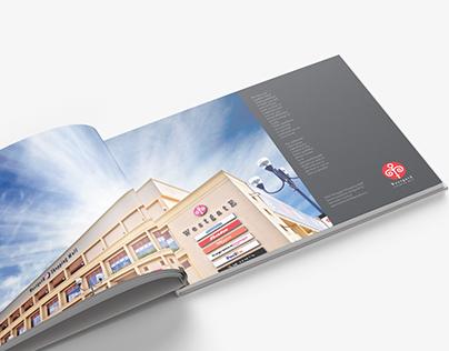 Westgate brandbook