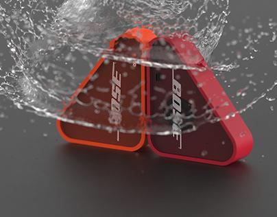 Bose Pocket Speaker