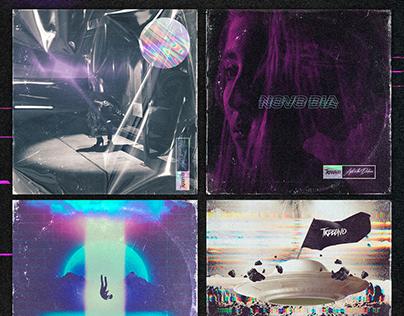 Capas / Single / Album / Cover / Lp