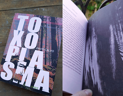 VIMAIRES ~ TOXOPLASMA Publications & Exhibition