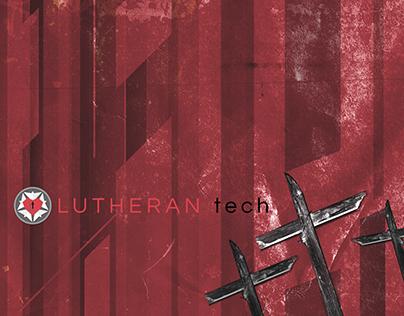 Lutheran Tech Branding