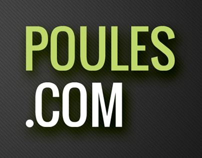 INFOGRAPHIC | Poules.com