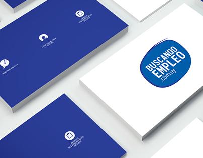 Buscando Empleo | Branding