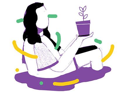 Spot illustration: Nestabide.
