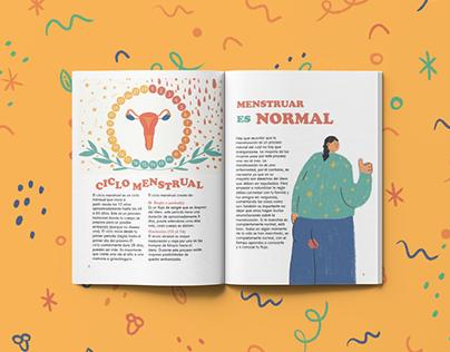 Que no te lo cuenten | Info book