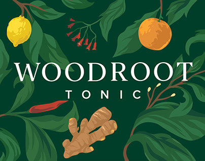 Woodroot Tonic