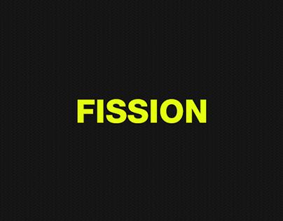 Fission Infotech Branding