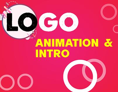 LOGO ANIMATION & INTRO