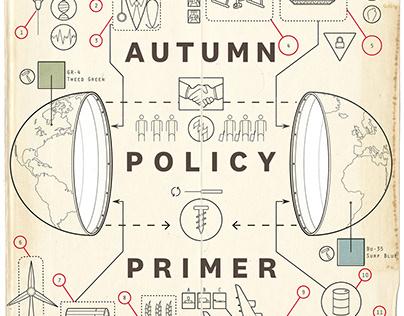 Autumn Policy Primer