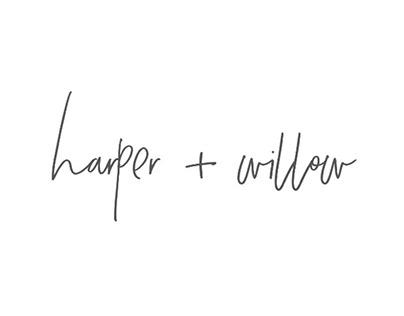 Harper + Willow