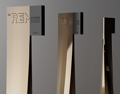 "Design Awards ""Real Estate Market Awards"""