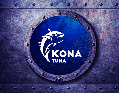 Kona Tuna-Social Media Designs