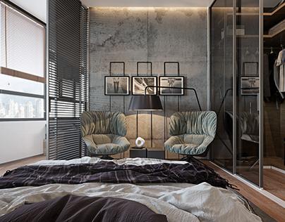 Apartment 76 m2