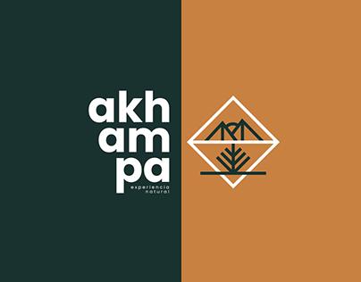 Akhampa / Camping
