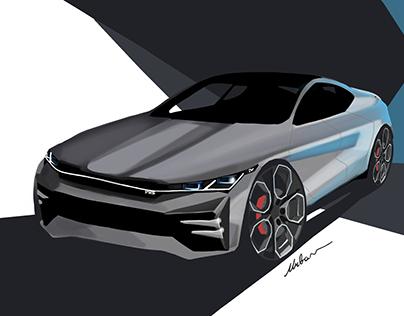 Skoda rapid 2020 design