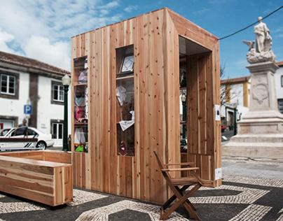 Quiosque PopCraft   Artesanato Açores