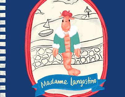 Madame Langostino