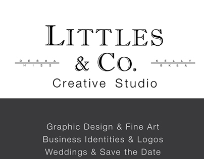 Littles & Co. Creative Studio