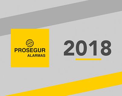 Prosegur 2018