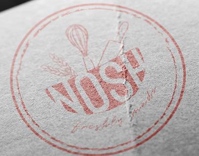 Branding: Nosh 2