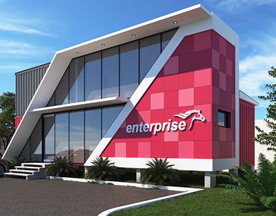 Enterprise Ghana - Customer Care Center