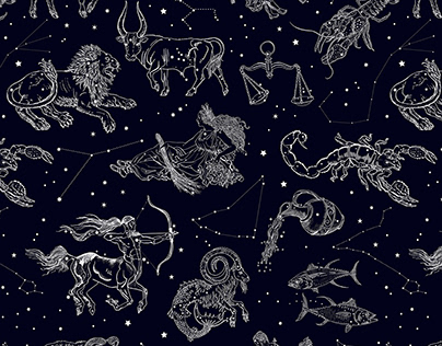 Zodiac Signs / Constellations