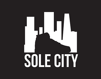 Sole City Advertising Campaign