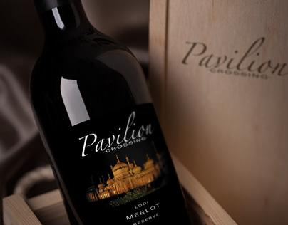 Pavilion Crossing Wines