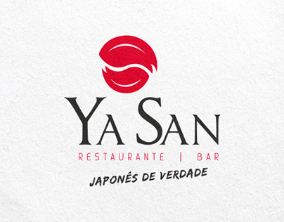 YA SAN - Comida Japonesa
