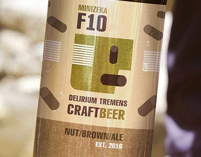 Label Design for Craft Beer