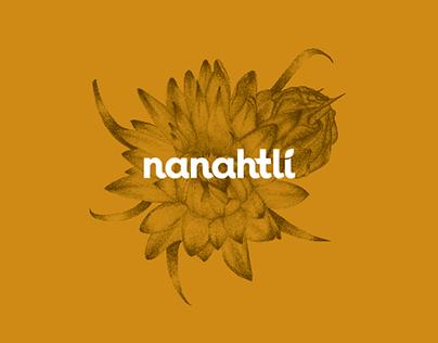 Nanahtli