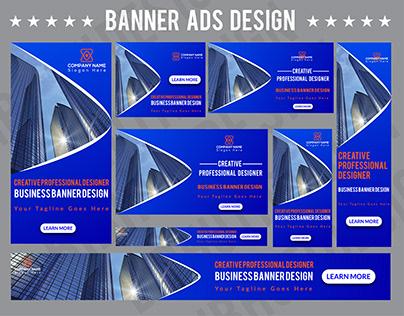 Banner Ads Design ForReal Estate Business