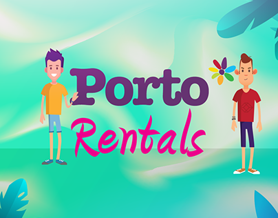 Porto Animation Video