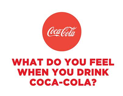 Coca-Cola Interactive Advertising Project