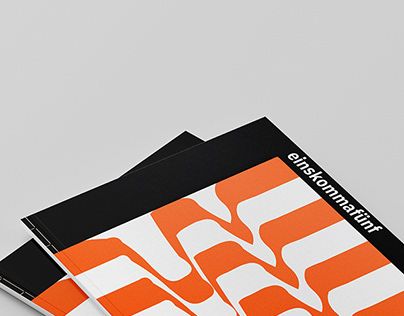 einskommafünf - Magazine