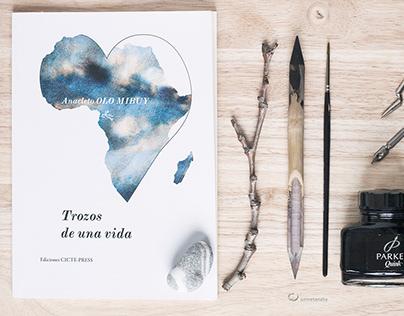 Book Design. Cover Illustration & Design (CICTE-PRESS)
