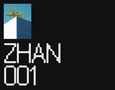 ZHAN 001
