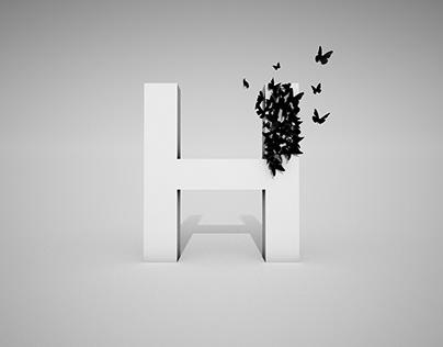 Hoscos - Butterflies