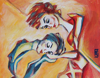 Love Heals by J. P. Powwarynn