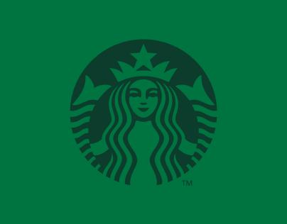 Starbucks Concept Design