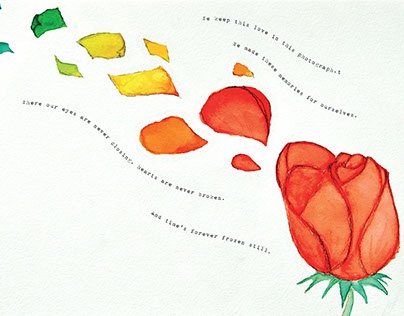 Illustration songtext