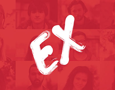 EX- Campaigns (Graduation Project - 2015)