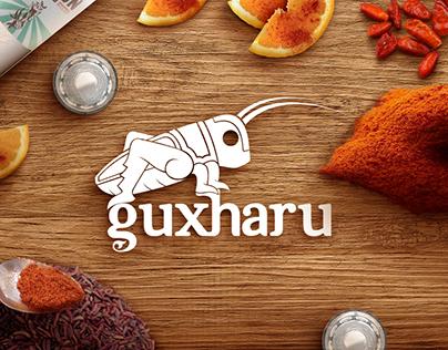   Guxharu Mexican Brand