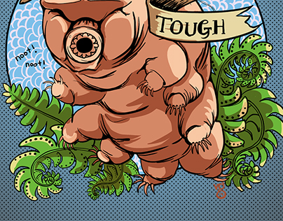 Tardigrade Tough