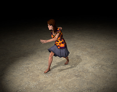Animation Dance