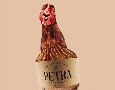 PETRA PRINT AD