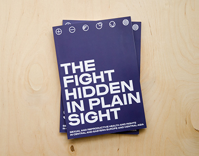 THE FIGHT HIDDEN IN PLAIN SIGHT